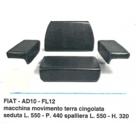 SE1008 sedile