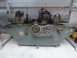 Rettifica Albero Motore Bertoni & Cotti RTM180