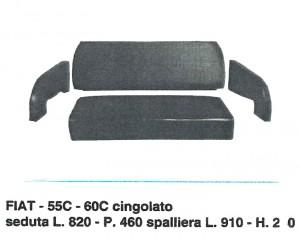 Sedile SE1003