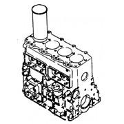 87800778 Motore Completo FIAT TURBO 4C