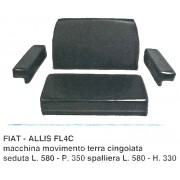 sedile SE1006