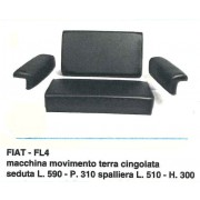sedile SE1007