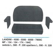 SE1012 sedile