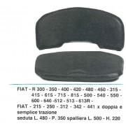 SE1021 sedile