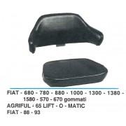 SE1031 sedile