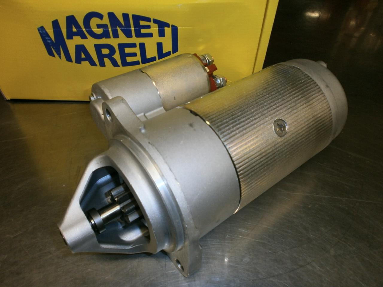 s4807375 Motorino d'avviamento, cilindri, Magneti Marelli ...